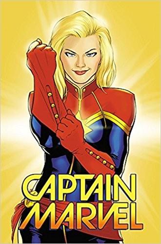 Capitã Marvel (Foto: Divulgação)