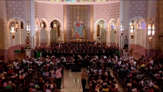 Fiéis de todo mundo celebram terça (31) 500 anos da Reforma Protestante
