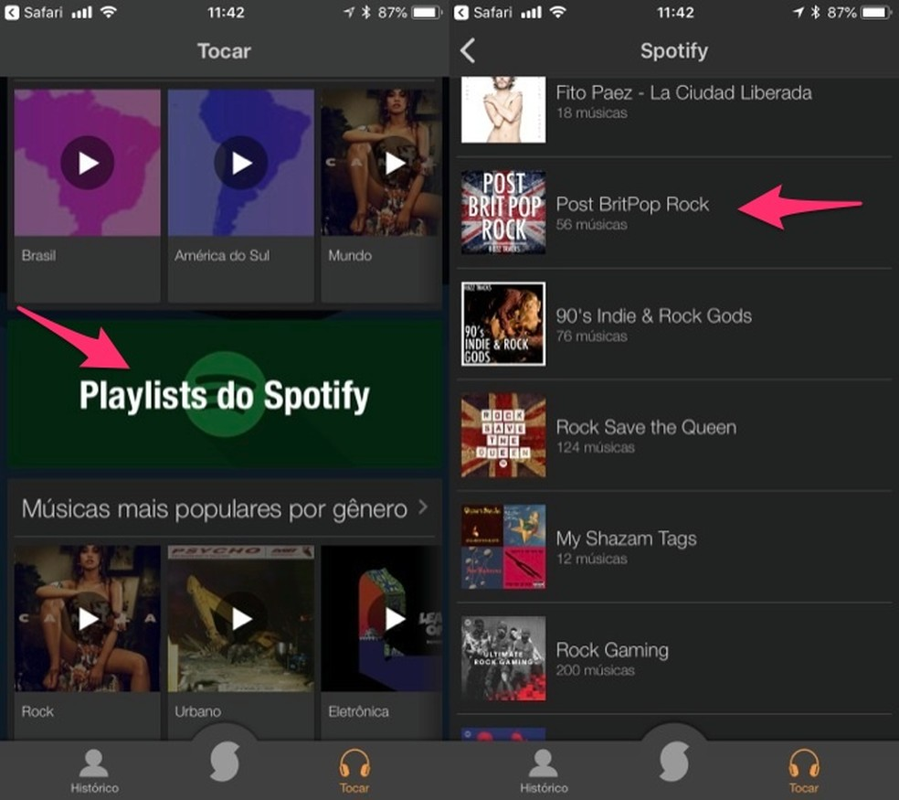 Como ouvir Spotify Premium em dois dispositivos ao mesmo
