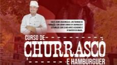 Curso de churrasco e hambúrguer é realizado em Palmares