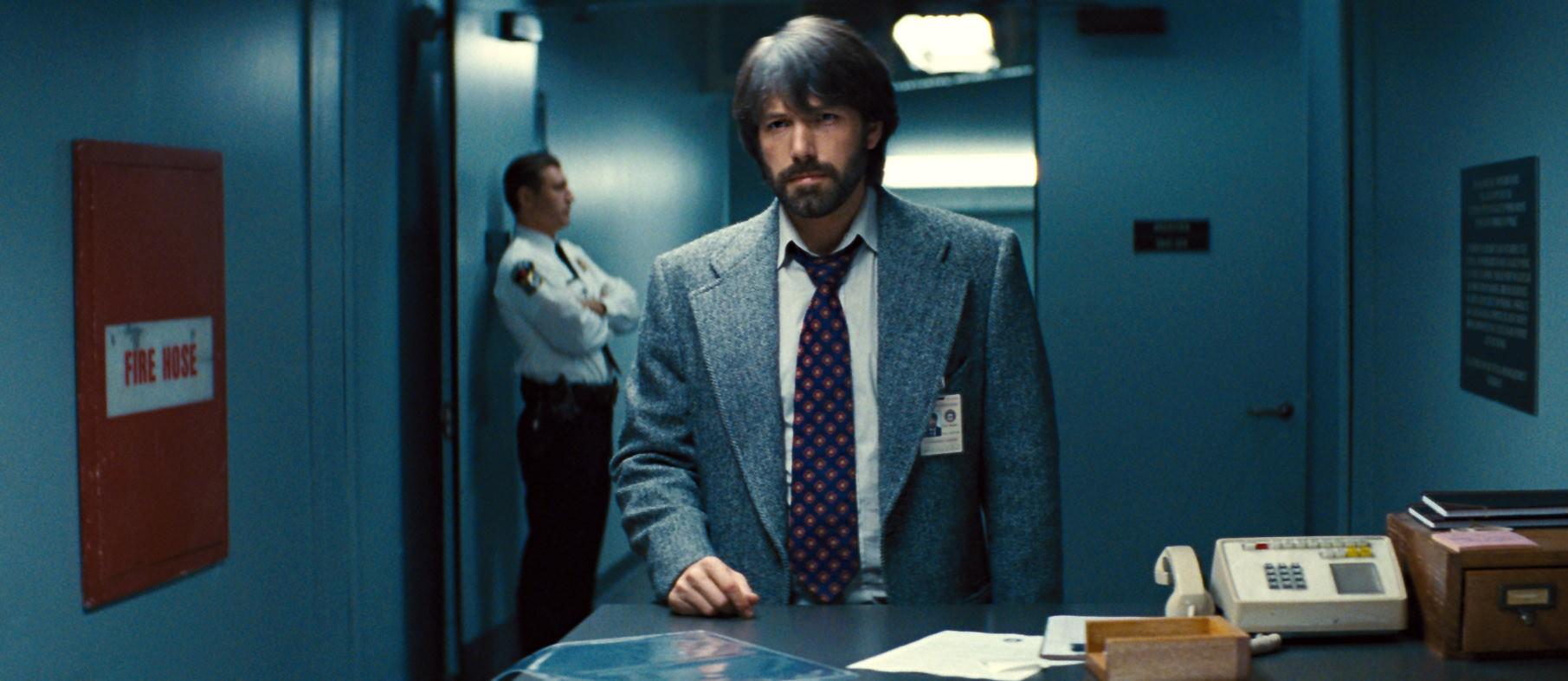 Ben Affleck no filme Argo (Foto: Divulgação )