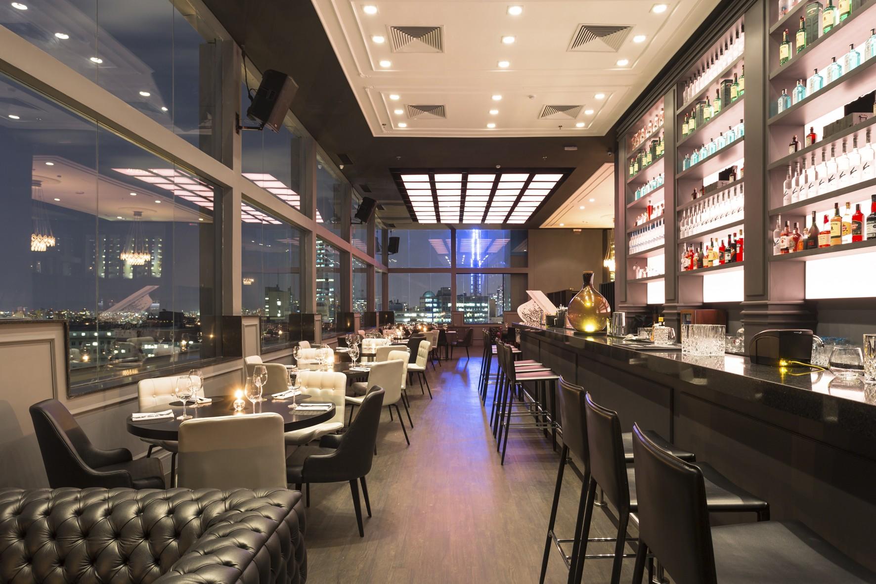 Tetto Bar (Foto: Divulgação)