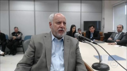Ex-diretor da Petrobras quebra o silêncio: 'Lula comandava esquema'