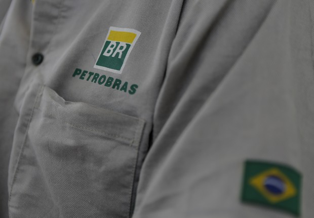Petrobras (Foto: Diego Herculano/NurPhoto via Getty Images)