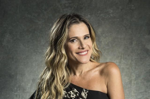 Ingrid Guimarães (Foto: Divulgação)