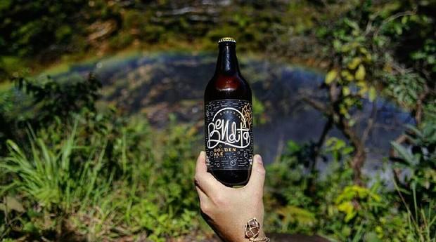 Bemdita Cerveja  (Foto: Reprodução: Facebook )