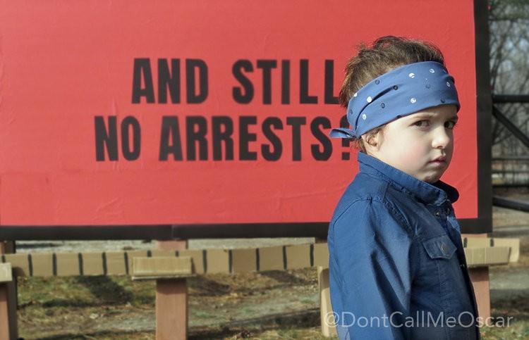 Três Anúncios Para um Crime (Foto: divulgação)