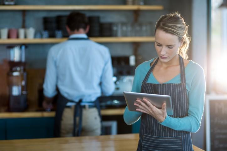 Informações úteis para ajudar o seu pequeno negócio a deslanchar. (Foto: Thinkstock)