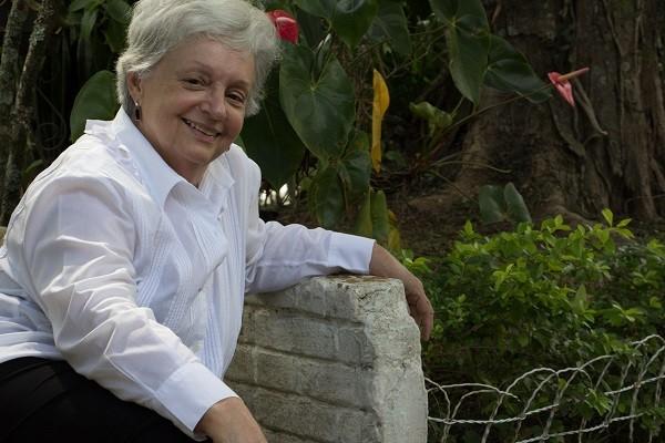 Maria Célia Abreu: O velho tem de lutar por sua autonomia
