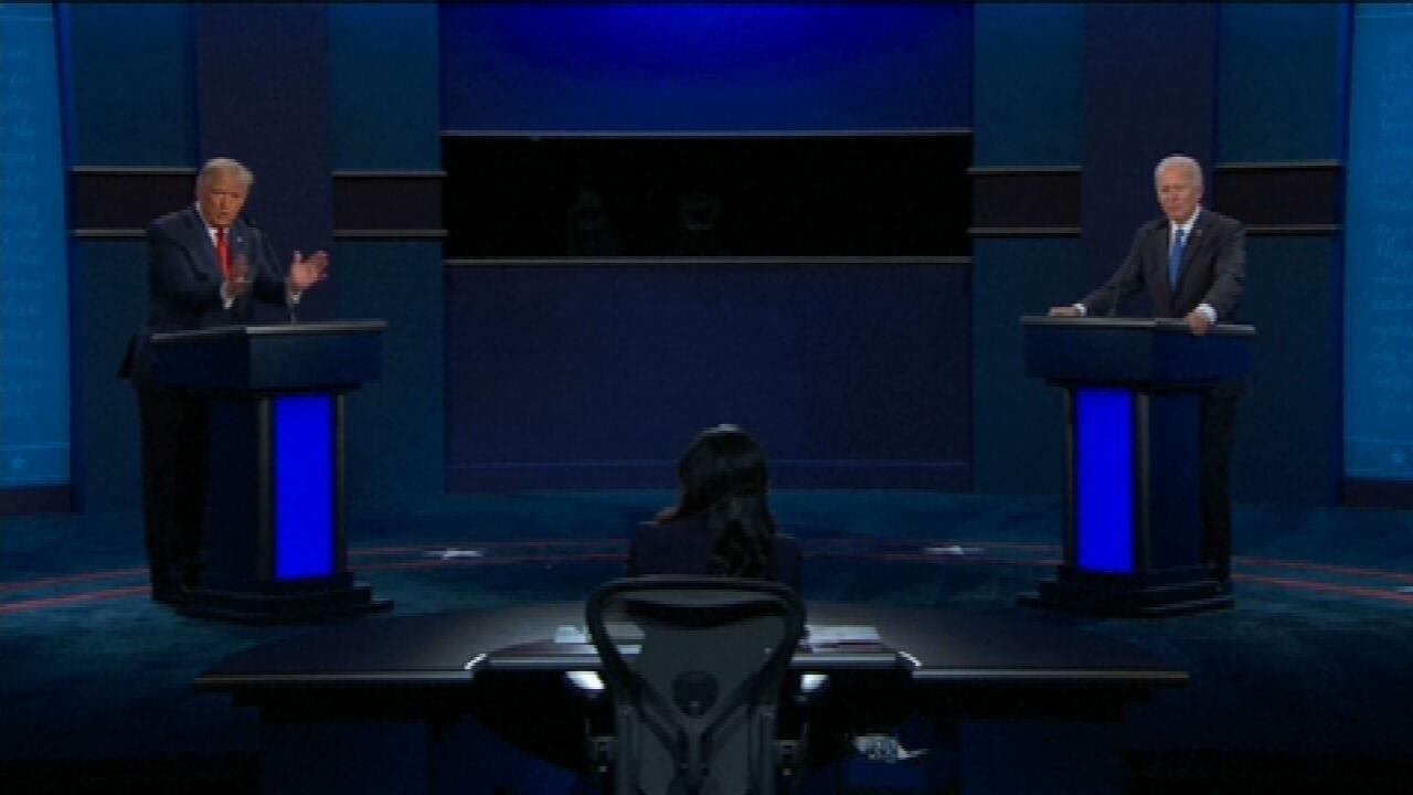 Demétrio Magnoli avalia debate americano e diz que Joe Biden foi melhor na discussão sobre economia economia