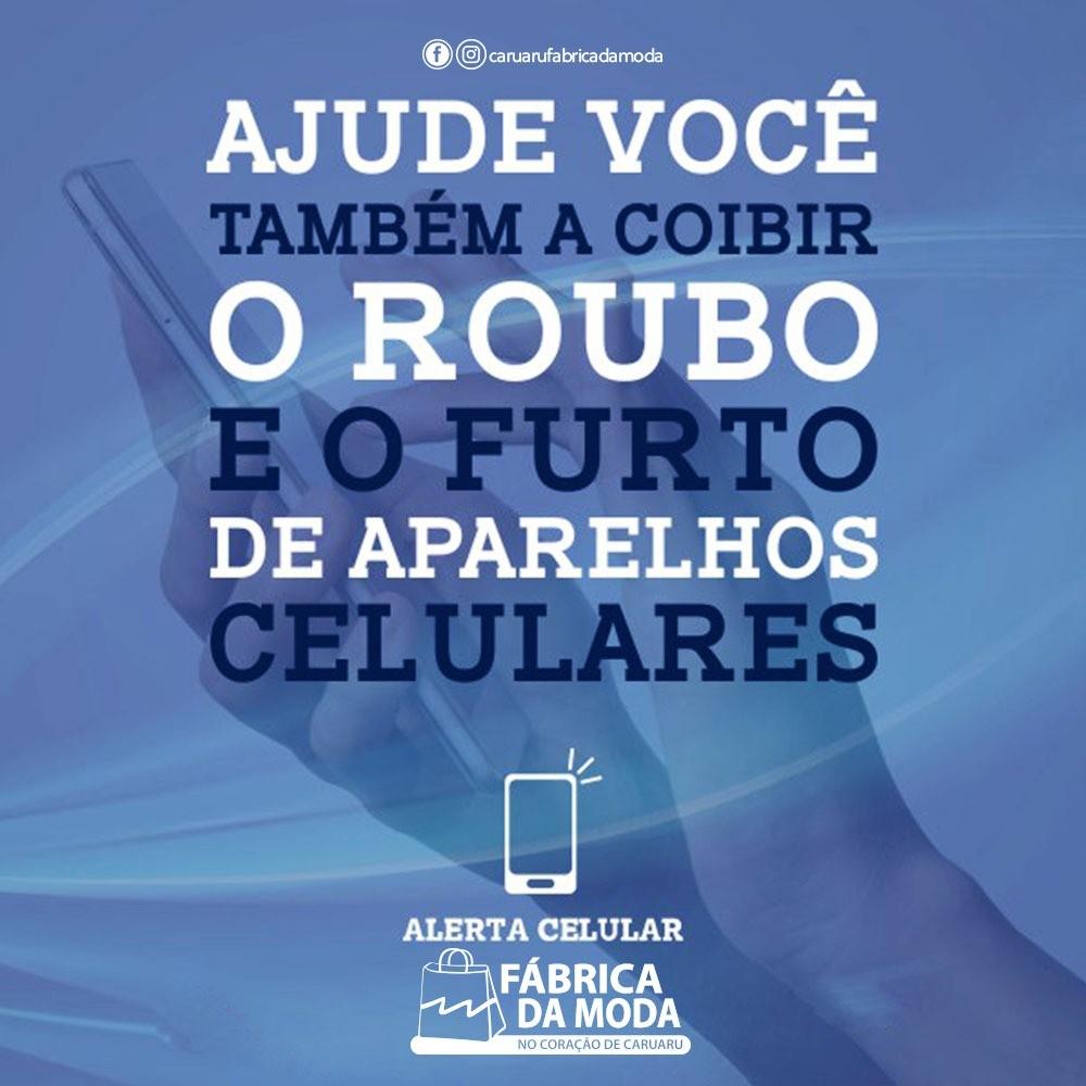Programa 'Alerta Celular' é realizado em Caruaru - Notícias - Plantão Diário
