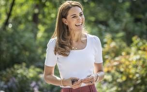 7 marcas sustentáveis favoritas de Kate Middleton