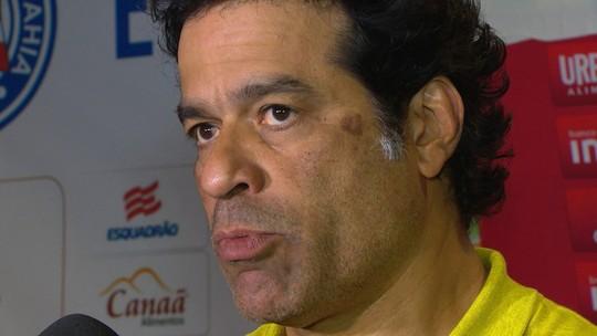 Após queda na Copa do Brasil, Raí vê maior pressão no São Paulo para brigar pelo título brasileiro