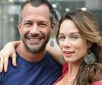 Apolo (Malvino Salvador) pede Tancinha (Mariana Ximenes) em casamento | TV Globo