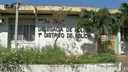 Filho bate no pai com pedaço de pau por causa de R$ 20 em MS, diz polícia