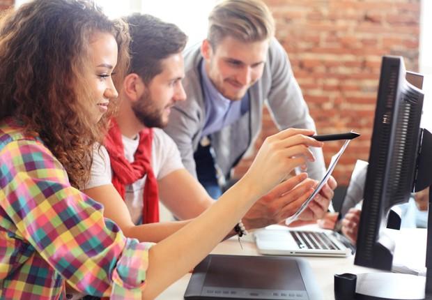 Conheça a evolução das ferramentas de business inteligence (Foto: Thinkstock)
