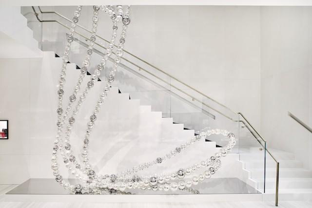 Um giro pela icnica loja da Chanel em Nova York recm reinaugurada Foto Divulgao