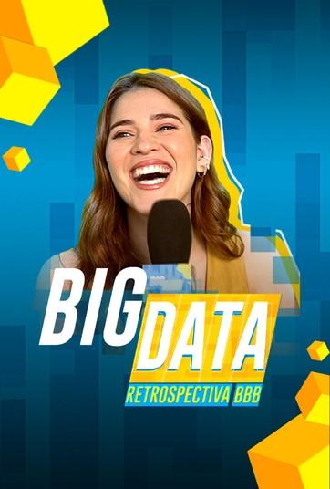 Big Data - Retrospectiva BBB