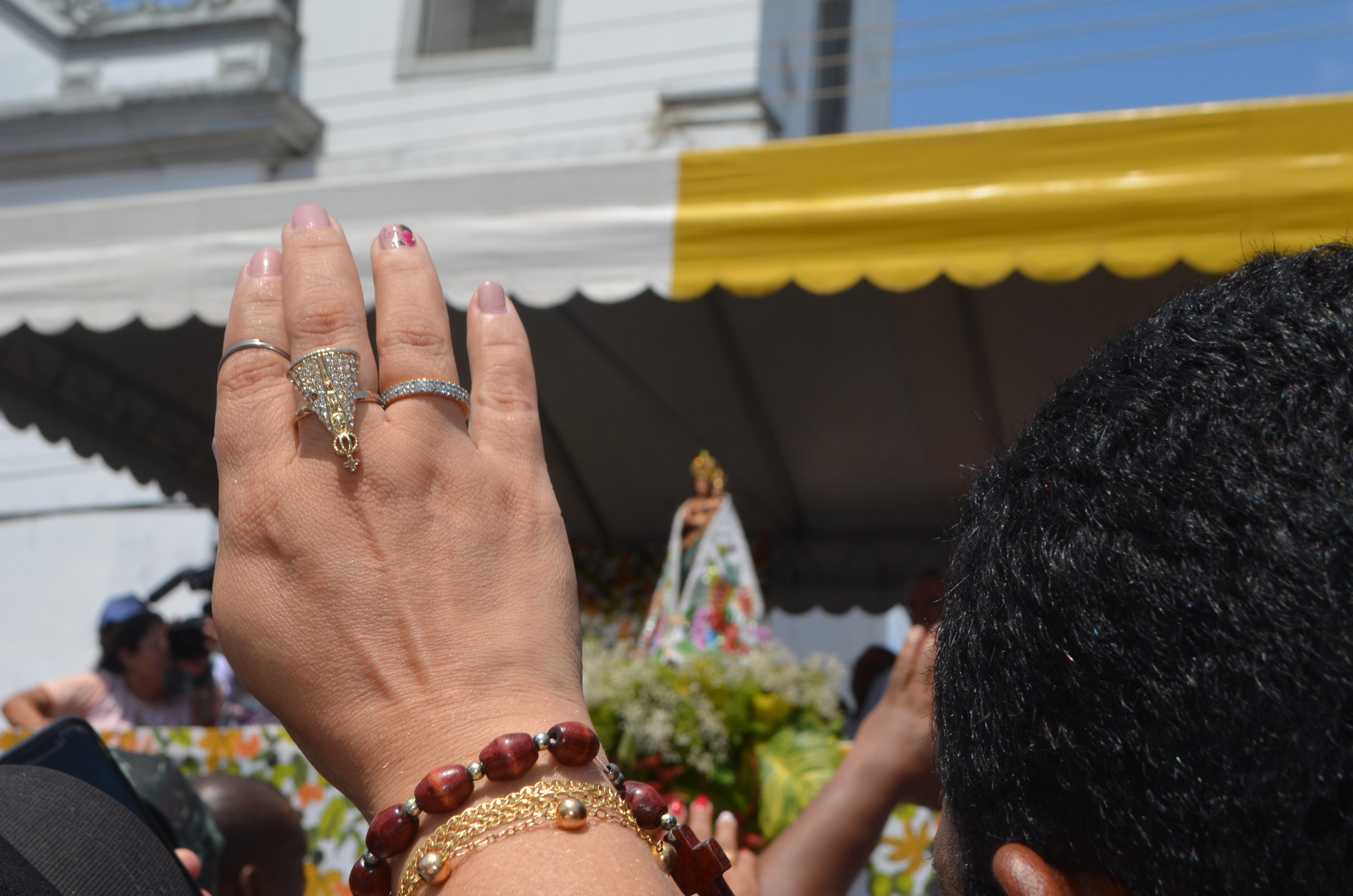 Círio de Nazaré: amor, devoção e fé movimentam milhares de fiéis pelas ruas de Macapá - Notícias - Plantão Diário