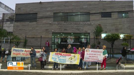 Pacientes reclamam de falta de medicamentos e médicos em unidades de saúde de São João de Meriti, RJ