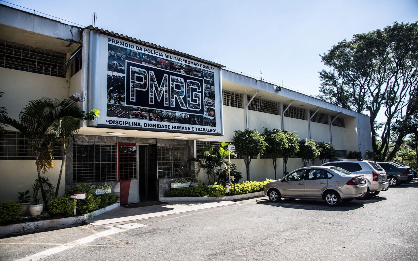 Tribunal Militar de SP determina que PMs demitidos da corporação não sejam levados para presídio Romão Gomes, na Zona Norte