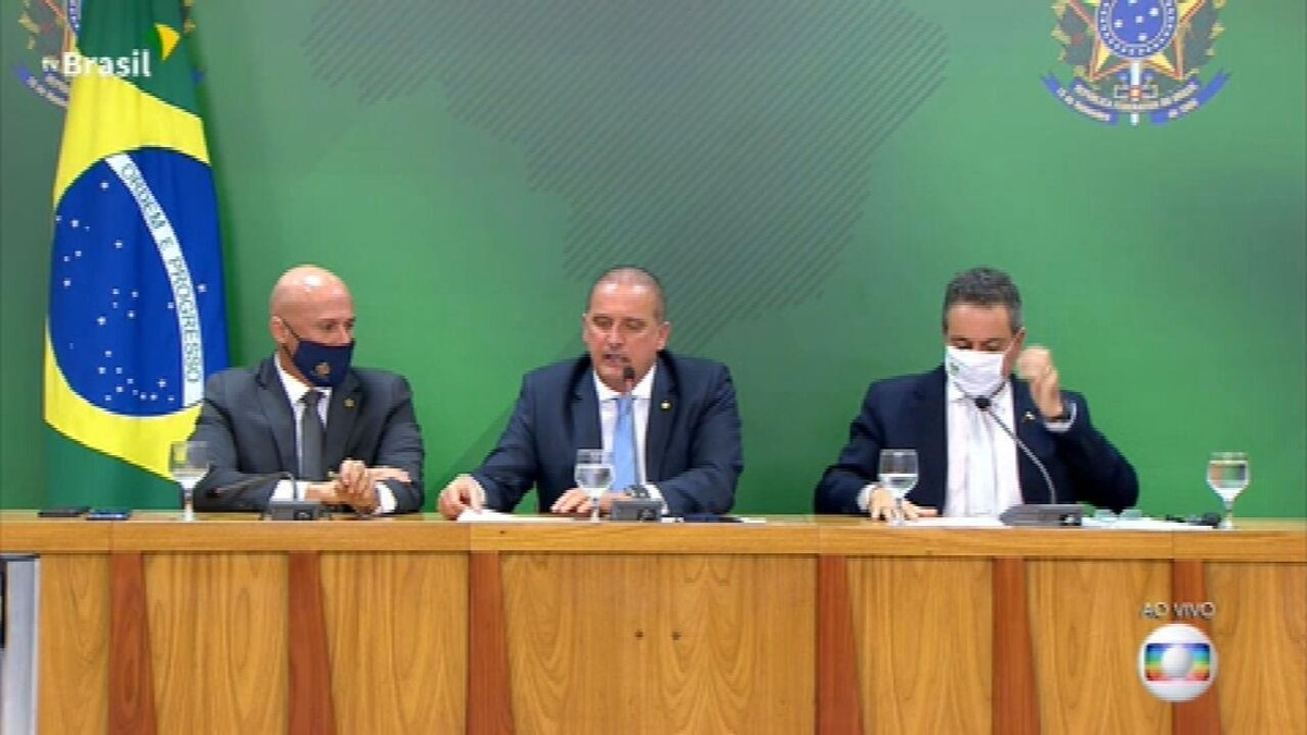 CPI ouve nesta sexta servidor do Ministério da Saúde que relatou pressão por Covaxin