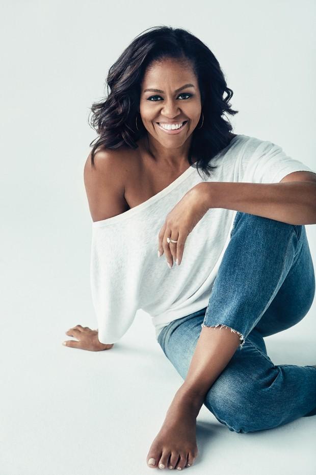 Michelle Obama (Foto: Divulgação)
