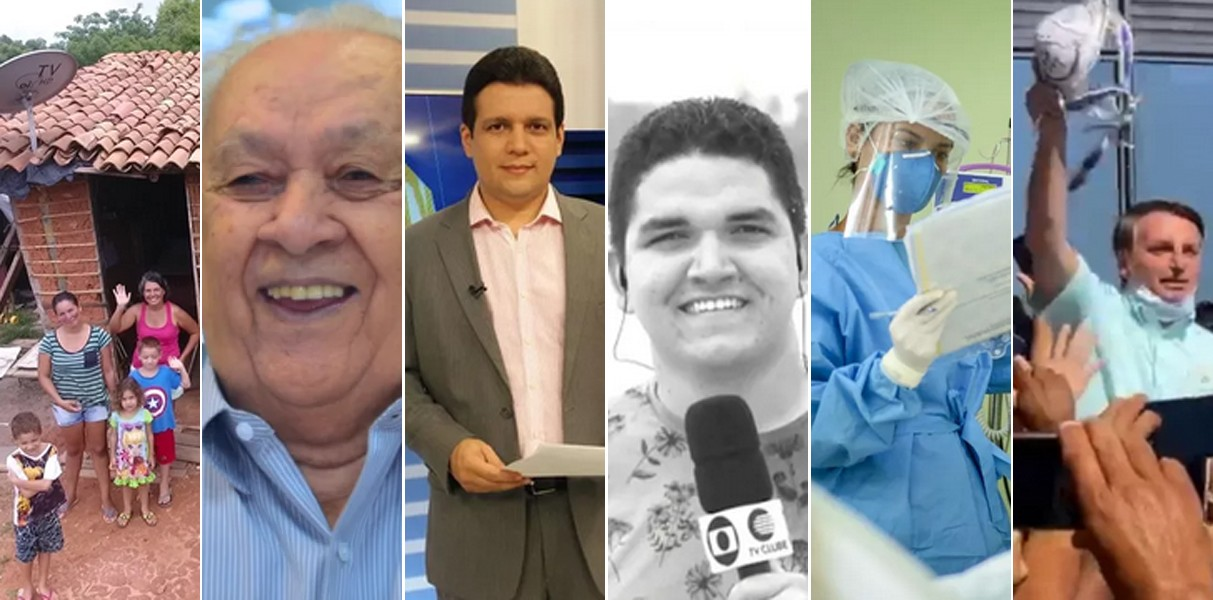 Retrospectiva 2020: reveja os acontecimentos que marcaram o Piauí