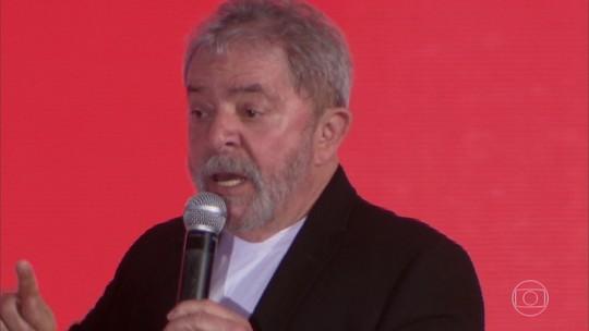 Lula e Dilma são denunciados por crime de organização criminosa