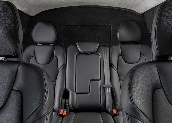 Volvo Xc90 Ganha Versão Blindada De, New Volvo Xc90 2019 Car Seat