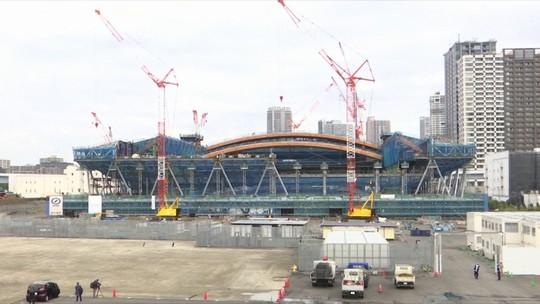 Após inspeção, COI faz elogio a Tóquio 2020 e pede foco em desafio climático e em transporte