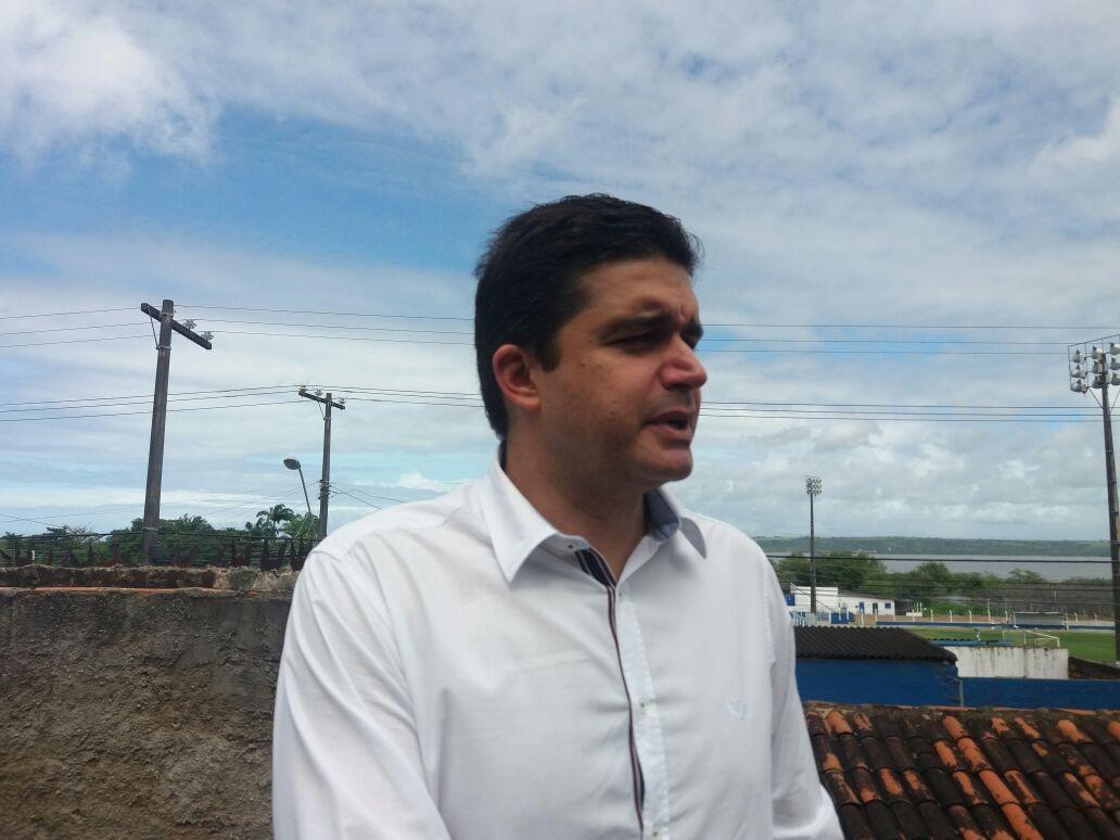 Rui Palmeira veta projeto de lei que autoriza implantação do Programa Meia-Consulta em Maceió