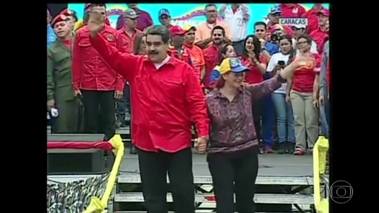 União Europeia ameaça impor sanções adicionais contra Venezuela