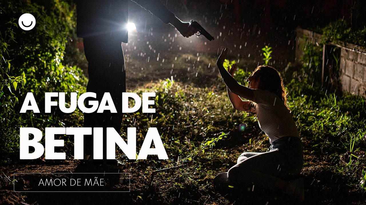 Isis Valverde comenta cena de tentativa de assassinato de Betina