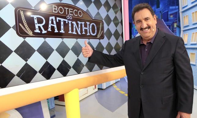 Lourival Ribeiro