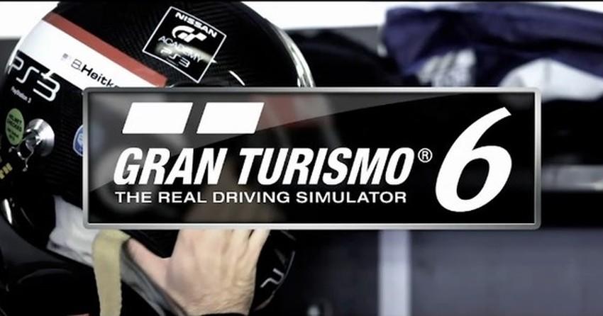 Gran Turismo 6 traz realismo, variedade e Ayrton Senna; veja prévia