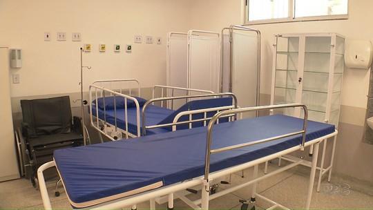 Falta de funcionários e dinheiro para custeio deixam unidade de saúde fechada em Campo Mourão, diz secretária