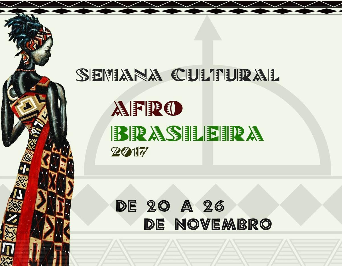 'Semana Cultural Afro Brasileira' é realizada em Caruaru