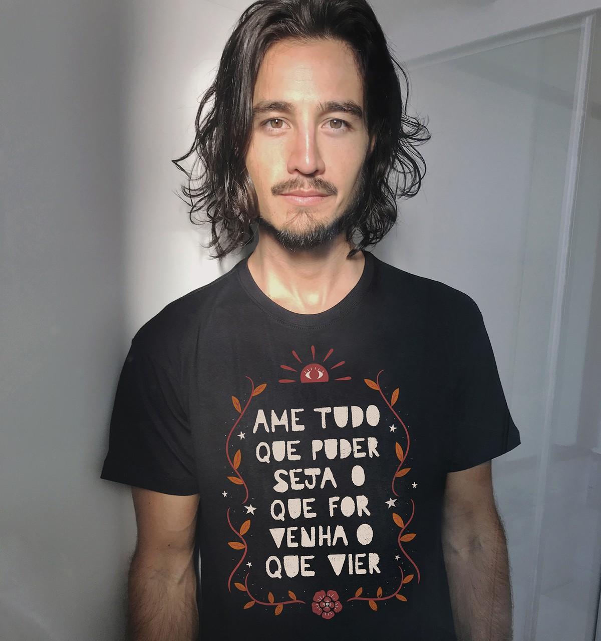 Tiago Iorc volta ao disco em junho, após live, com música feita na adolescência | Blog do Mauro Ferreira