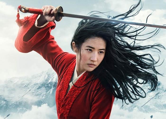 Disney divulga novo trailer de 'Mulan' com fênix no lugar de Mushu ...