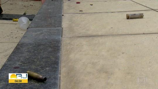 Polícia cumpre novo mandado de prisão contra acusado de executar jovens em Maricá, no RJ