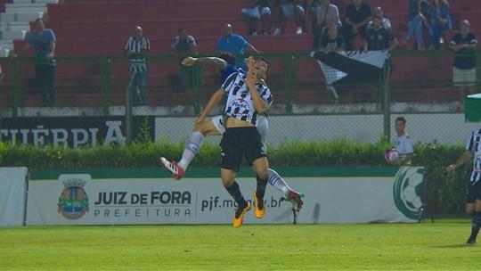 Cruzeiro derrota o Tupi, mantém série invicta e amplia vantagem na semifinal