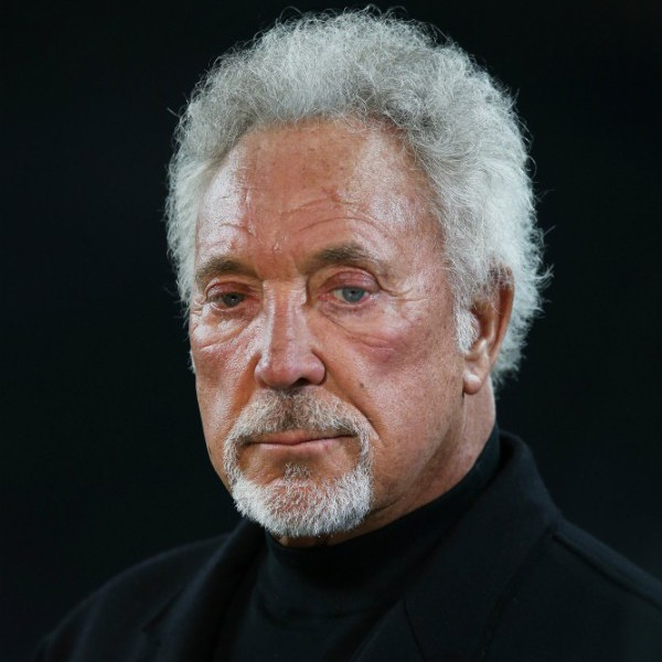 Tom Jones (Foto: Getty Images)