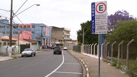 Câmara aprova projeto que pode suspender Zona Azul em Votorantim