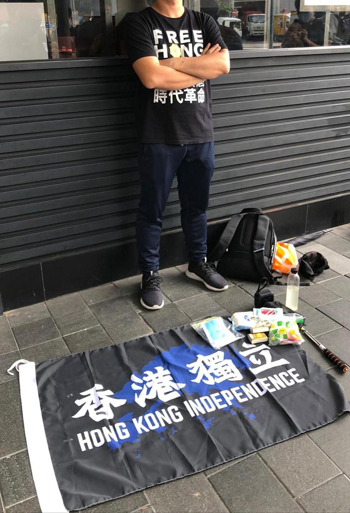 Polícia de Hong Kong anuncia 1ª detenção sob nova lei de segurança e dispersa manifestantes – G1