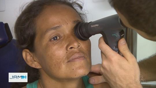 Apenas 57% de vagas deixadas por médicos cubanos foram repostas no Amazonas