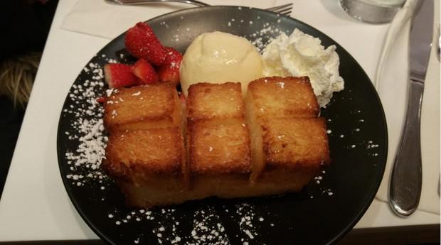 Spot Dessert Bar, Doce (Foto: Reprodução: TripAdvisor)