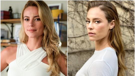 'A Força do Querer': Veja o antes e depois do elenco