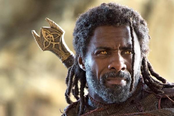 Idris Elba como Heimdall (Foto: Reprodução)