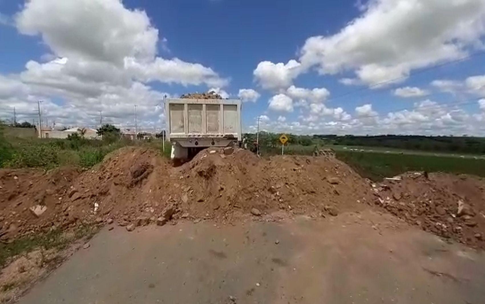 Prefeitura de Poço Verde decreta toque de recolher como medida de contenção da Covid-19
